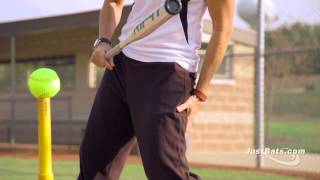 Softball Hitting Tip with Michele Smith
