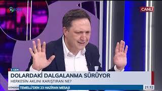 3GEN | Çetin Ünsalan | Selçuk Geçer | Oğul Aktuna | 13 Mayıs 2019