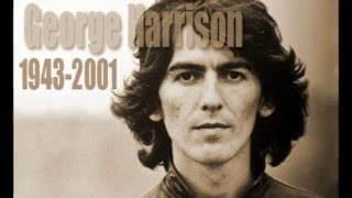 George Harrison ~ My Sweet Lord  (High Quality)