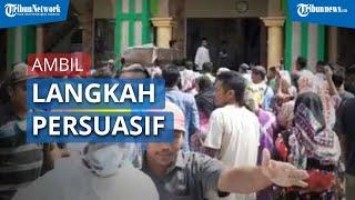 Pasca-Insiden Ambil Paksa Jenazah Reaktif Covid-19 di Pasuruan, Tim Gugas Ambil Langkah Persuasif