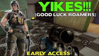 Gridlock is a Roamers Worst Nightmare! || Early Access Gameplay and Impressions