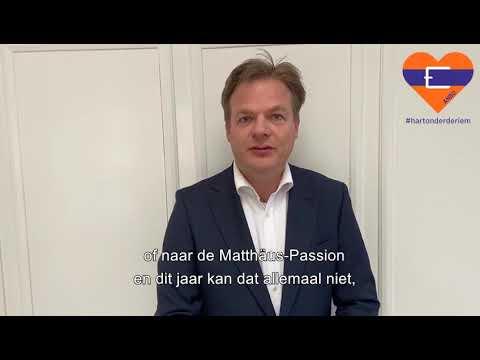 Pieter Omtzigt CDA