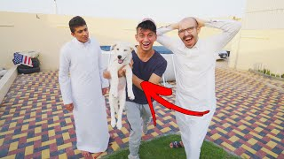 اهديت سبيس كلب هاسكي نادر 😳 !!