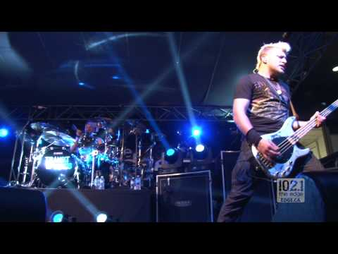 Three Days Grace - Operate (Live at the Edge)