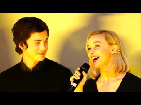 Austin a Ally rozhovor o datovania