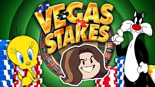 How to WIN BIG in Vegas - Vegas Stakes + Sylvester and Tweety