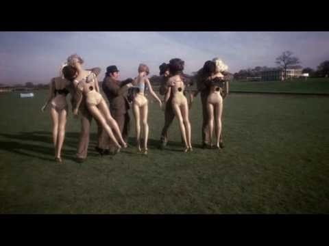 Tits n bums, the brand new monty python book