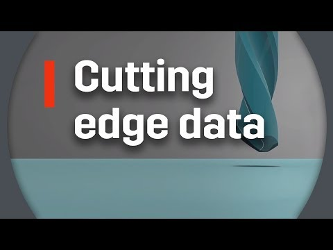 Optimized Tool Data Management with Fastems MMS