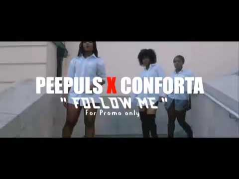 Peepuls ft Conforta - Follow me