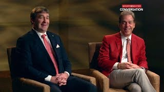It's nothing personal between Nick Saban and Kirby Smart ahead of national title game   ESPN