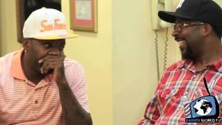 NYC BARBER BATTLE 4 Vlog 7. SCOOB LOVER Big Daddy Kane's Dancer And Barber Part 3.