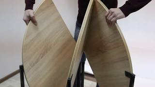 Стол трансформер Оригами Арт.: MX-200092