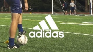 What It Takes To Be An Athlete   adidas