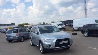 Авто ринок раскупили , Литва не успевает привозить автомобили