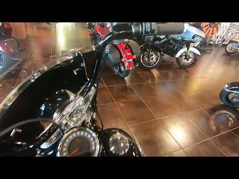 2020 Harley-Davidson Softail Heritage Classic 114 FLHCS with Rinehart slip on mufflers!