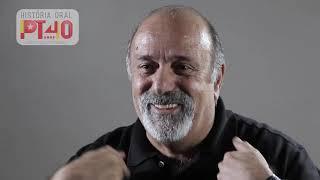 Luiz Eduardo Greenhalgh | História Oral: PT 40 Anos
