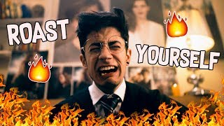 ROAST YOURSELF CHALLENGE | kevsho