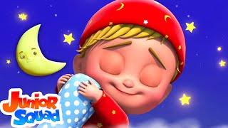 Rock A Bye Baby | Nursery Rhymes and Kids Songs | Baby Rhyme