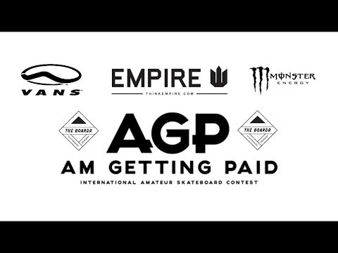 2018 AM Getting Paid
