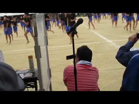観音寺市立大野原小学校運動会2017