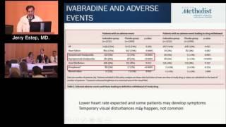 Advancements in Heart Failure Treatment (Jerry D. Estep, MD