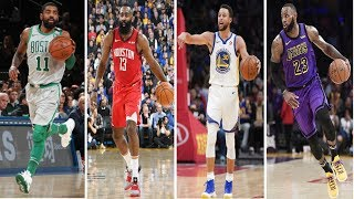 The BEST DRIBBLER On All 30 NBA Teams!