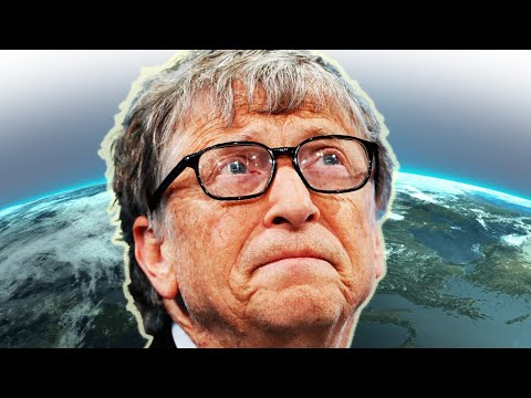 De waarheid over Bill Gates