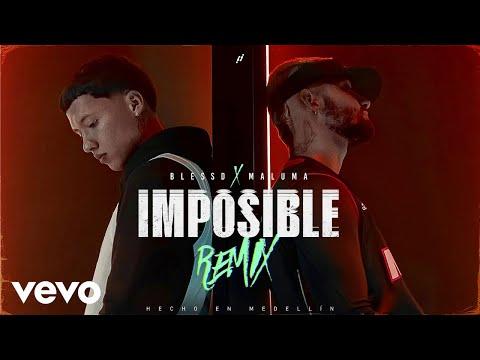 IMPOSIBLE (REMIX)
