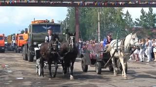 100-летие села Кусак (1-я часть)