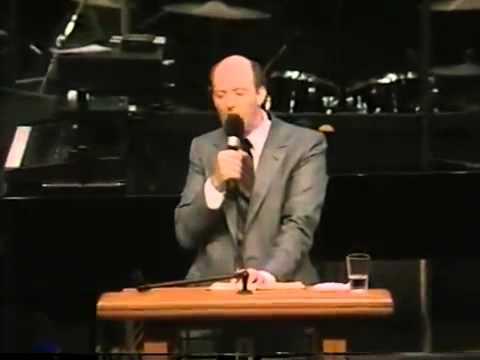 Apostolic Preaching -Lee Stoneking -Jesus