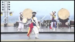 제11회 부산국제무용제(6.2.FRI)_BIDF 개막식전공연 <부산예술단>