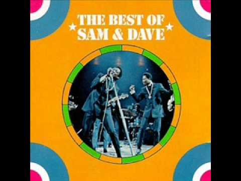 Hold On, I'm Comin' (1966) (Song) by Sam & Dave