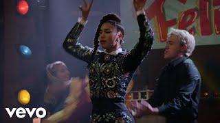 Sofia Wylie - A Dancer's Heart (HSMTMTS | Disney +)