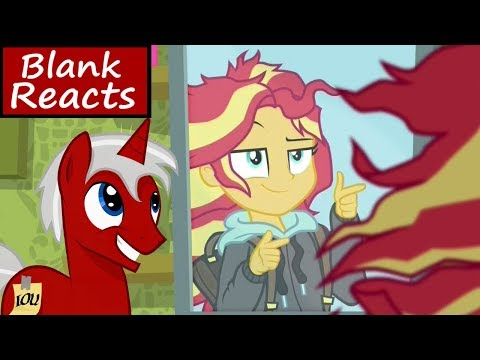[Blind Commentary] Equestria Girls Summertime Shorts #6-8