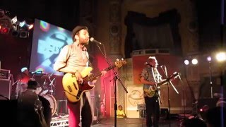 Zounds - Fear live at Rebellion Festival Blackpool 2013