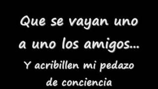 Shakira - Que me quedes tu (Lyrics)