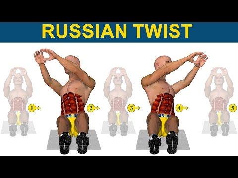 Wzmocnienie mięśni szyi hantle