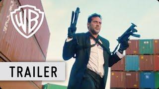 The Losers Film Trailer