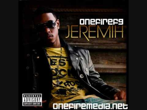Jeremih - Starting All Over (Album Version) Mp3
