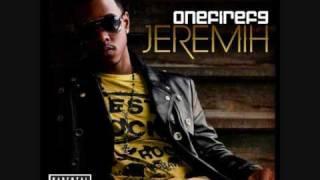 Jeremih - Starting All Over (Album Version)