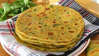 Avocado Flat Bread Recipe (Vegan) | Plant-based Flat Bread Recipe | How to make Avocado Flat Bread