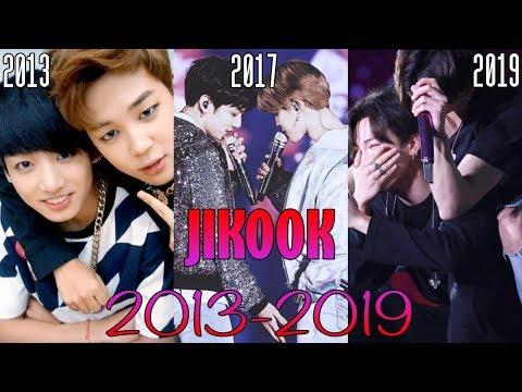 Jikook/Kookmin: смотреть онлайн видео в отличном качестве и