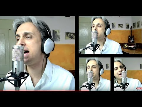 """Learn The Beatles - How to sing """"You really got a hold on me"""" vocal harmony"""