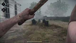 Hunt Showdown - Killing the Spider
