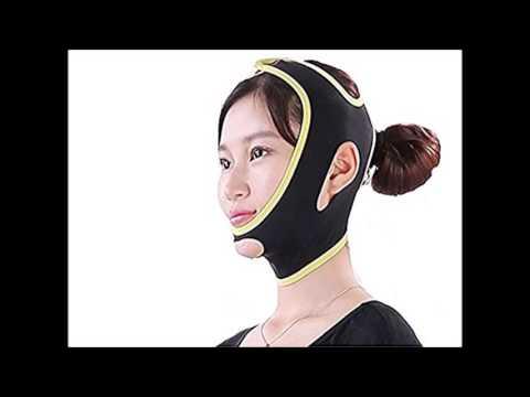 Mediheal facial mask para sa balat sa baba lugar