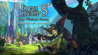 Elven Legend 8: The Wicked Gears Collector's Edition video