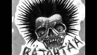 Rajahtaa - Stop The Slaughter