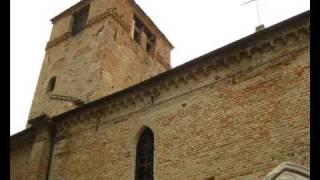 preview picture of video 'Montefiore Conca, la rocca Malatestiana,  i Borghi più Belli d'Italia.'