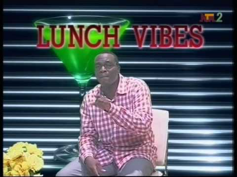 Download Comedian Ajibade Oyemade With Saint Pat On The Comedy Cruise/ Lunch Vibes Show HD Mp4 3GP Video and MP3