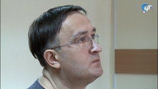 Суд назначил бывшему директору сети магазинов «Эксперт» Александру Кирбаю пять лет лишения свободы
